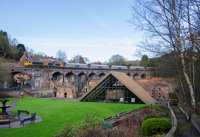 Ironbridge 60