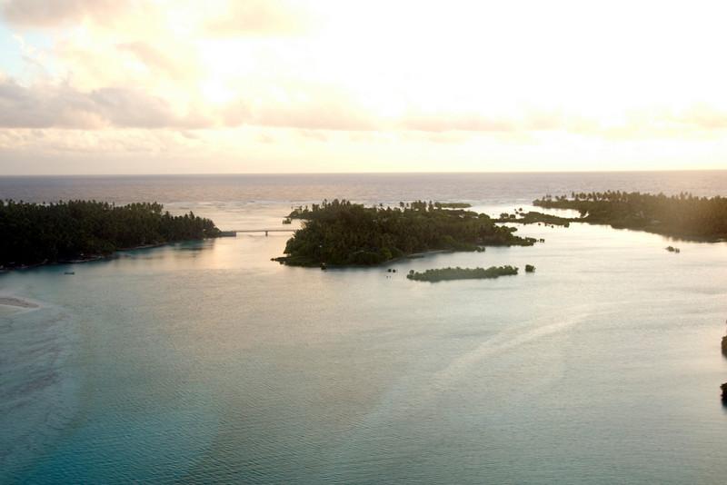 Tarawa Atoll #4- Kiribati