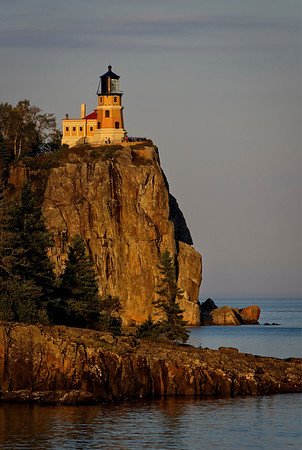 Split Rock Lighthouse (and more)
