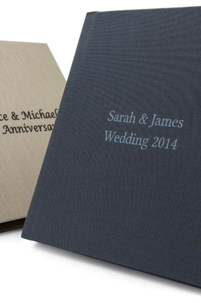 Why You Should Get A Wedding Album