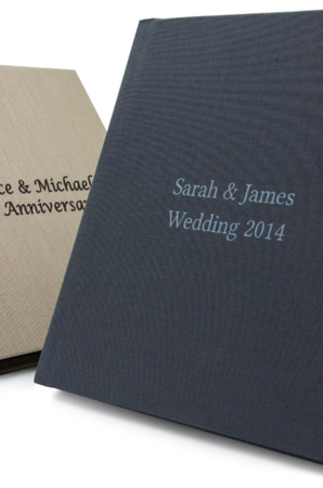 Why You Should Get A Wedding Album