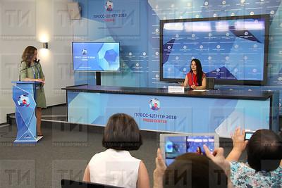 27.06.2018 П-к ЧМ-2018 Миссия-посол (Александр Эшкинин)