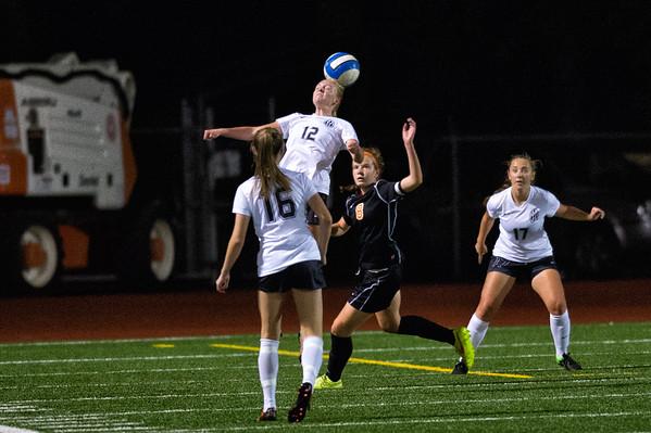 9-26-2015 Varsity Soccer