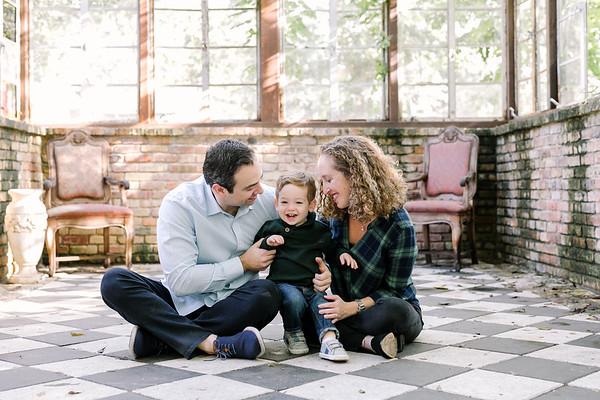 Eligulashvili Family 2018