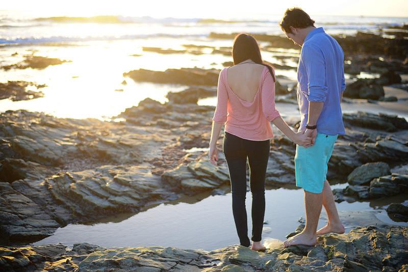 Aaron & Danielle