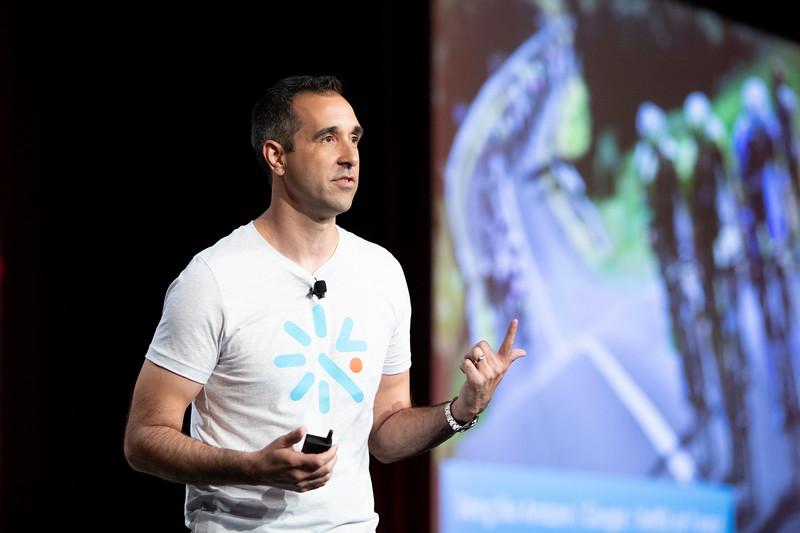 #VBTransform @VentureBeat  integrate.aiSteve Irvine, Founder and CEO