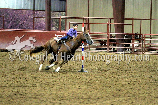 RODEO #3
