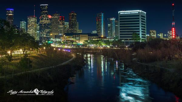 2017 Houston