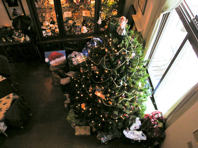 Haymaker Christmas 2010
