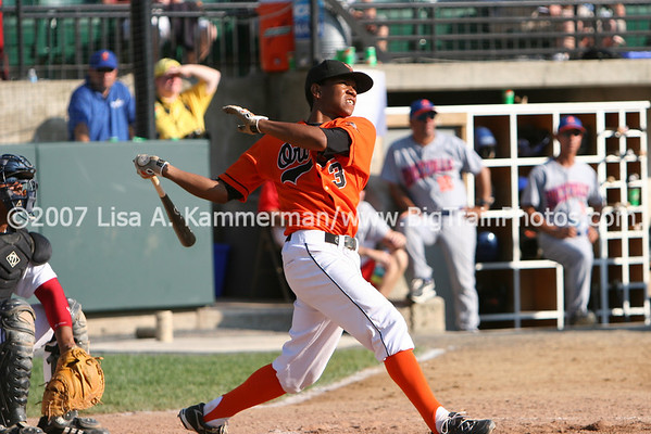 Gerard Hall (Youse's Orioles/ODU)
