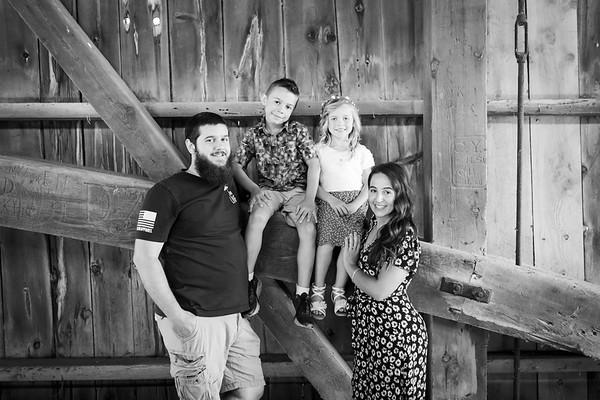 Karasch Family