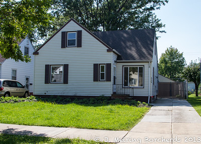 446 East 272 Street Euclid Ohio