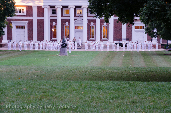 The Lawn 2013-2014