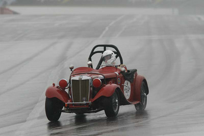 No-0714 22th Annual Collier Cup for MG's
