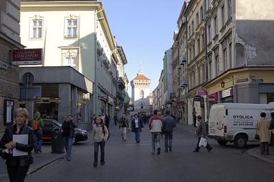 Poland  Oct 2004