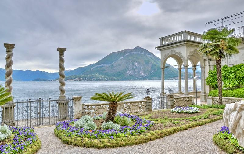 Villa Monastero - Varenna, Italy - Lake Como