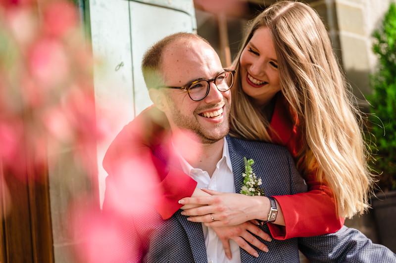 Mariage Civil Marika & Nicolas