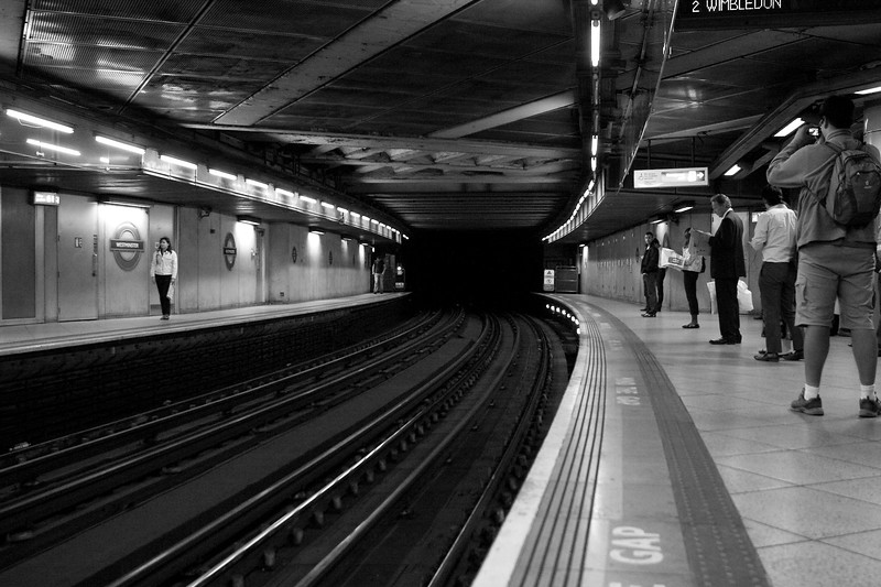 One Tube