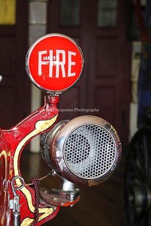 Portland Fire Museum 9/15