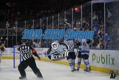 2019-2020 Game Photo Galleries
