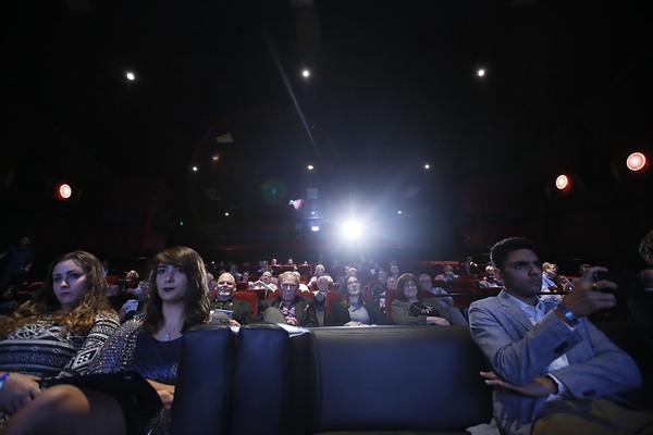 Student Film Festival Selection