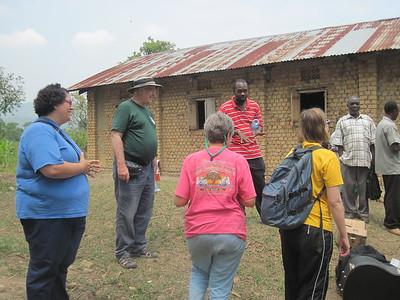 Uganda Mission Trip '11