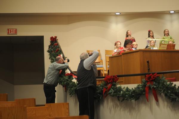 2018 Angel Choir