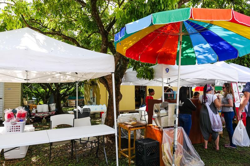 Thai Food Festival at Wat Buddharangsi Buddhist Temple of Miami 2018