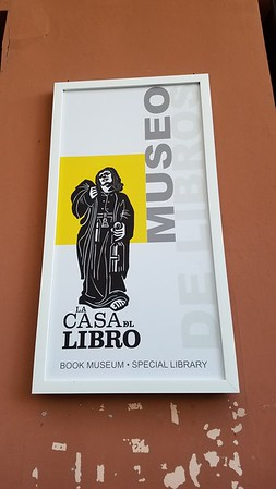 La Casa Del Libro