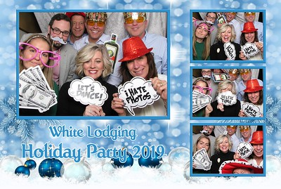 White Lodging - Holiday Party 2019