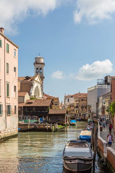 May 25 - Venice