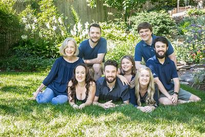 2021-09 Family Garden