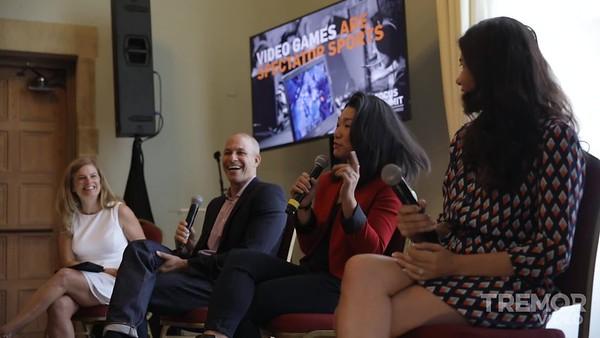 LA Summit Video