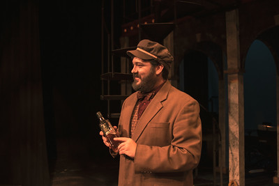OU Theatre - Cabaret