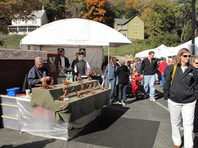 Fall Art Fair 2010