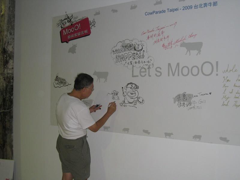 Artisrt message board.JPG