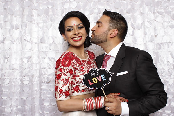 MANDEEP AND PAMENDAR WEDDING