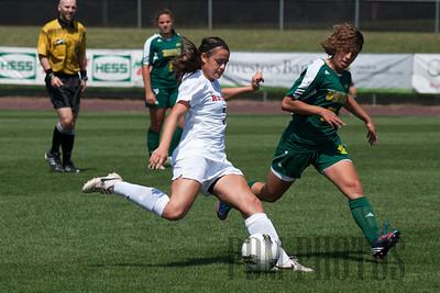 Rutgers Women v Siena 08-26-2012