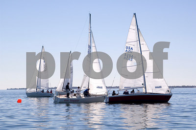 Pan Am Qualifiers for J24's Feb. '07, Bow #4, Sail #5256, Boat name-