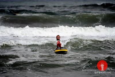 World Dog Surfing Championships 2018