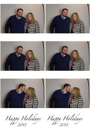 12.6.13 Time Warner Holiday Party