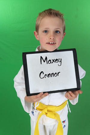 Connor Maxey