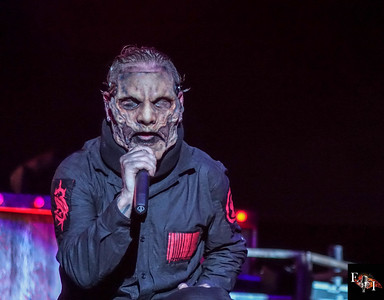 Slipknot 2016