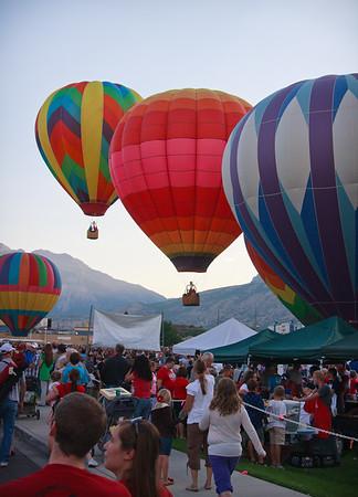 2012 Freedom Festival Provo