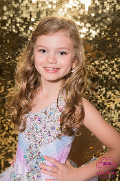 Princess Pageant Portraits