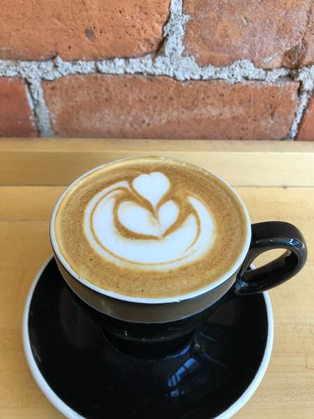 Coffee in Columbus