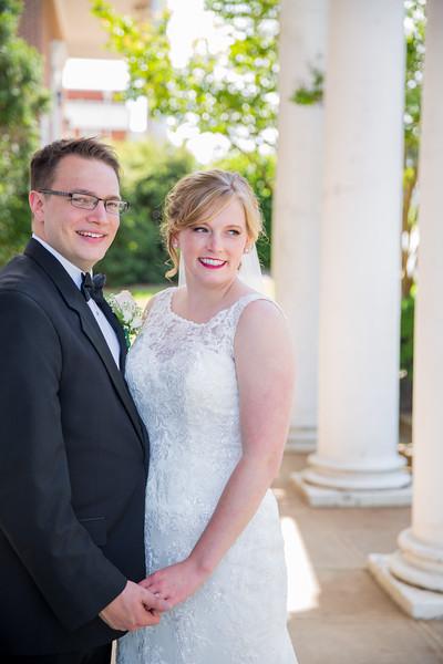 The Wegner Wedding