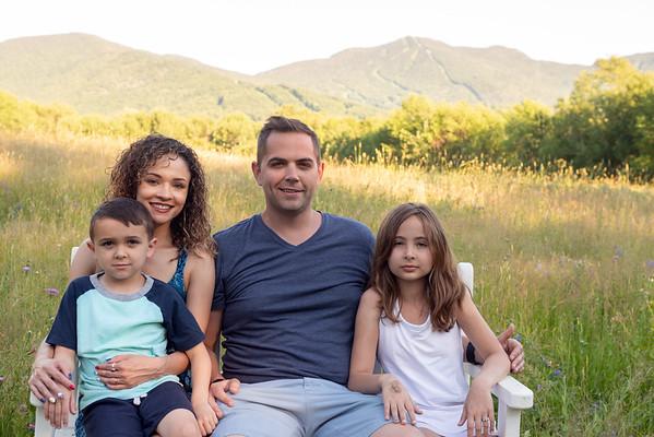 Janielis Family 070218