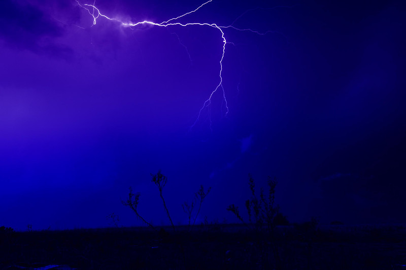 Lightning Thursday July 11 2012