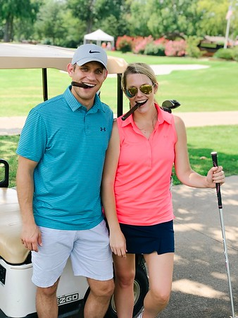 30th Annual Legislative Golf Tournament